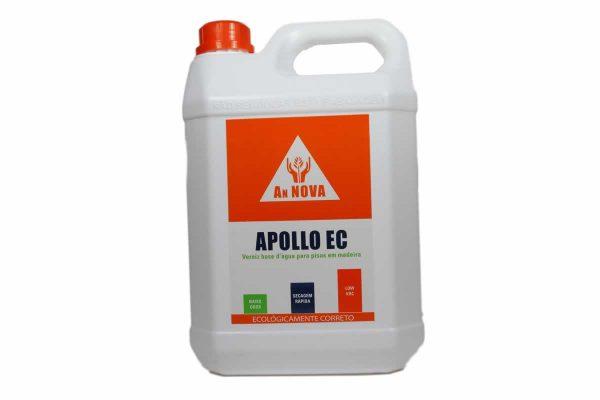 Verniz Apollo Econômico- Annova