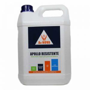 APOLLO RESISTENTE