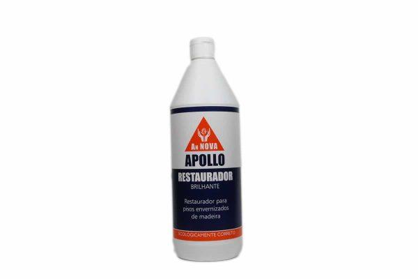 Apollo Restaurador - Brilhante - Annova