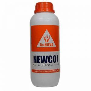 NEWCOL Cola PVA (Cola Branca) – 1Kg