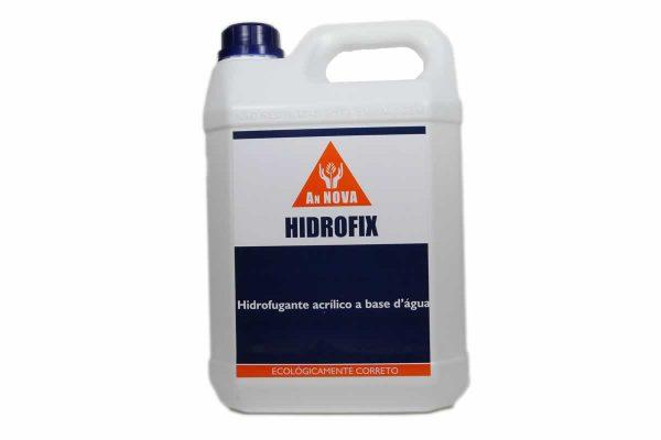 Hidrofugante Hidrofix - Annova