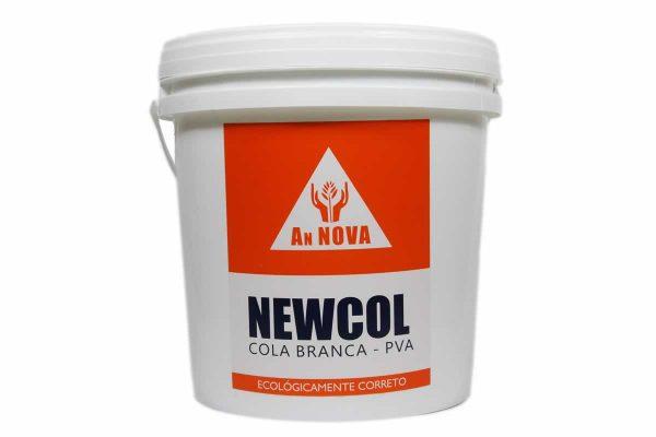 Cola Branca PVA Newcol - Annova