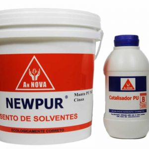NEW PUR – Cola PU Normal