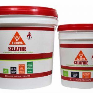 SelaFire (Componente A e B)