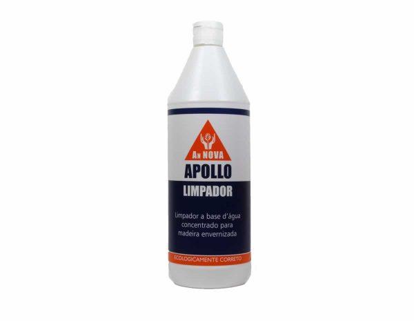 Apollo Limpador de Verniz - Annova